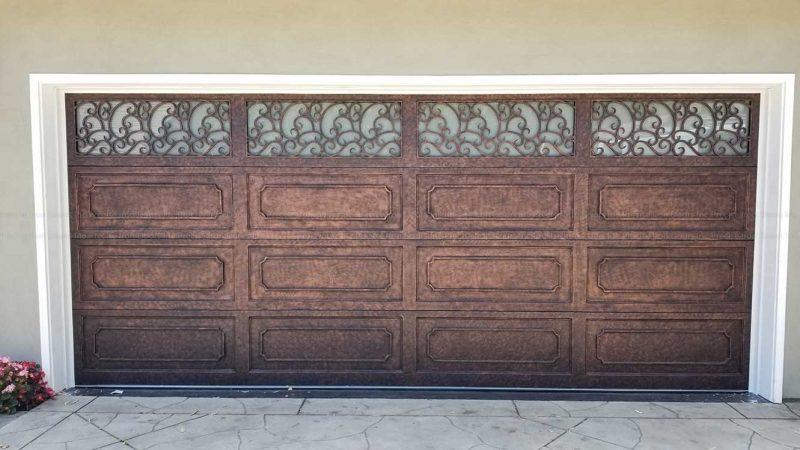 Denver Iron Garage Door #3