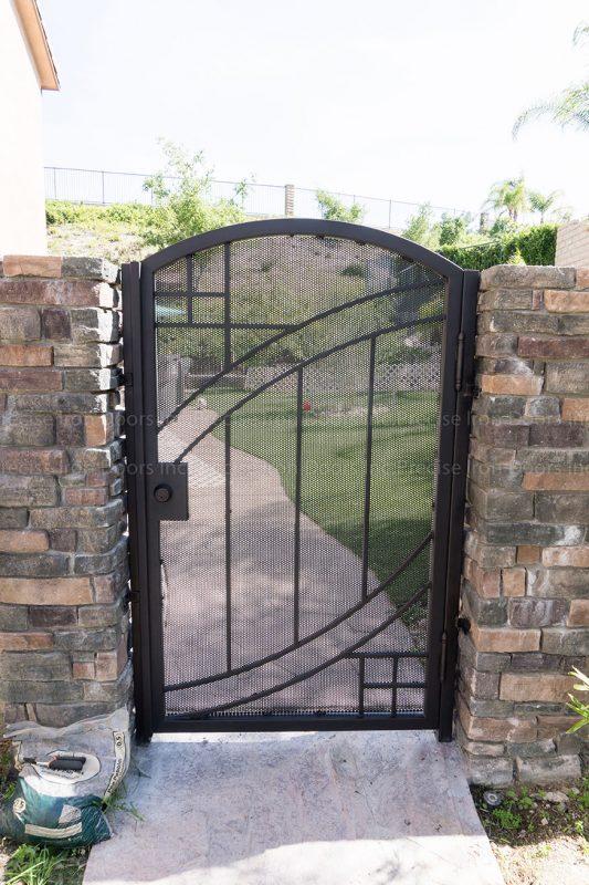 Vortex Gate