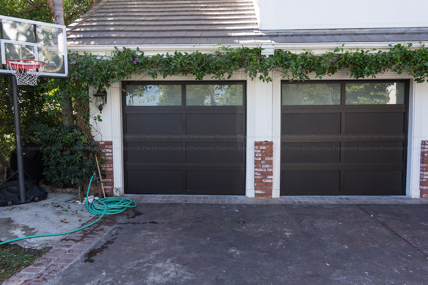 Aluminum Garage Door #2
