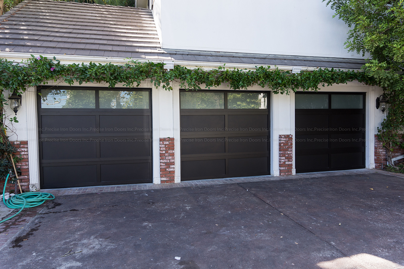 Aluminum Garage Door #3