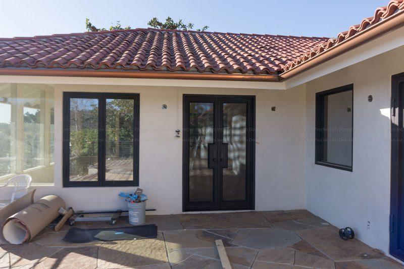 Modern Door & Window