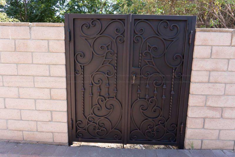 Melrose Gate