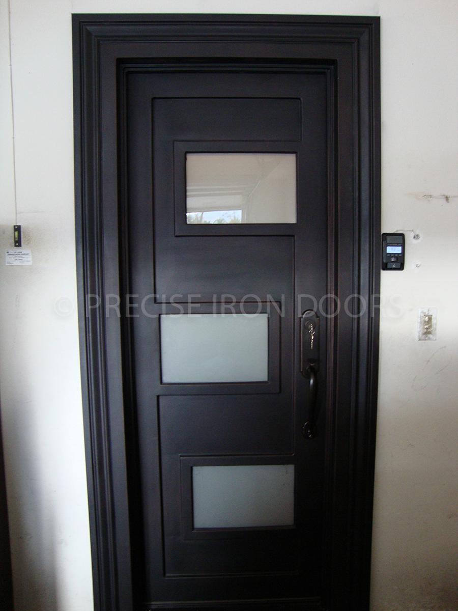 Modern Custom Door