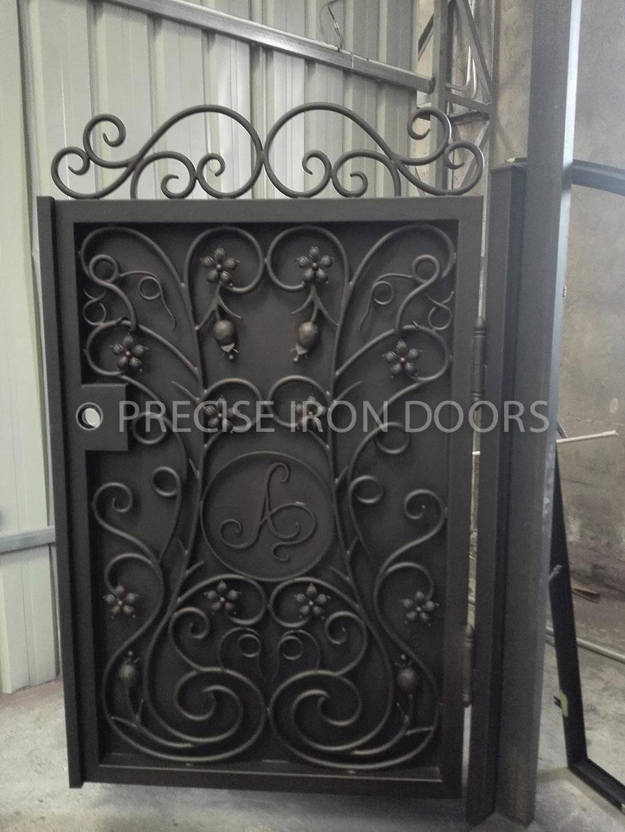 Custom Venice Gate