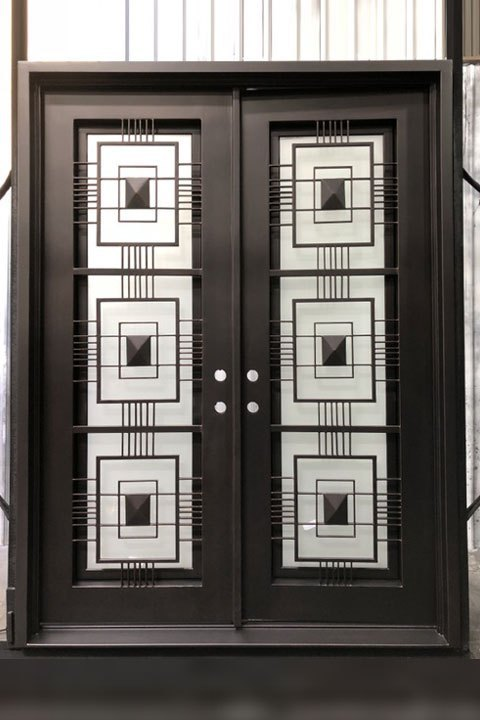 Las Vegas Iron Door Company