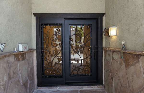 Iron Door Company in San Diego, CA